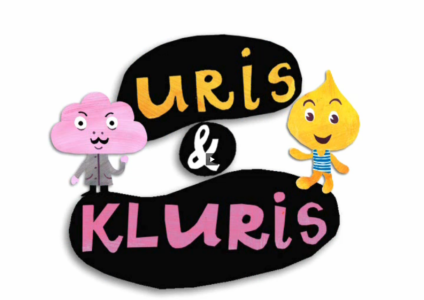 Video med Uris och Kluris
