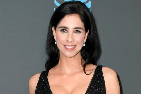 Boken The Bedwetter av Sarah Silverman
